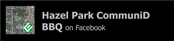 Hazel Park Facebook Group